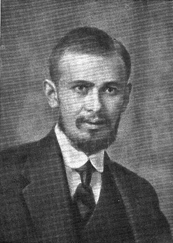 Евгений Дмитриевич Поливанов