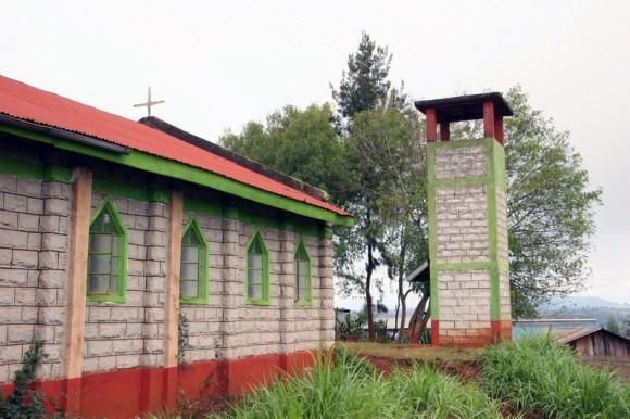 Кения православная. Фото Дениса Маханько.  (26)