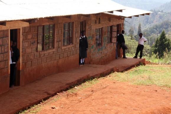 Кения православная. Фото Дениса Маханько.  (25)