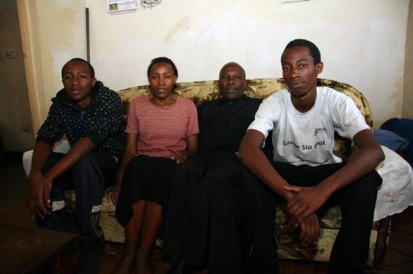 Кения православная. Фото Дениса Маханько.  (24)