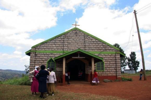 Кения православная. Фото Дениса Маханько.  (22)