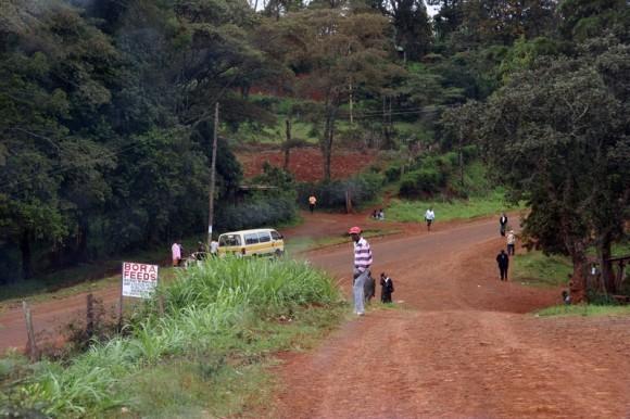 Кения православная. Фото Дениса Маханько.  (21)