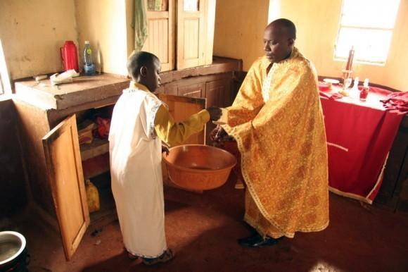 Кения православная. Фото Дениса Маханько.  (19)