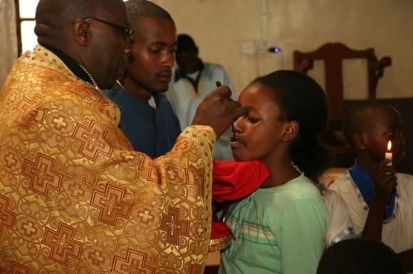 Кения православная. Фото Дениса Маханько.  (17)
