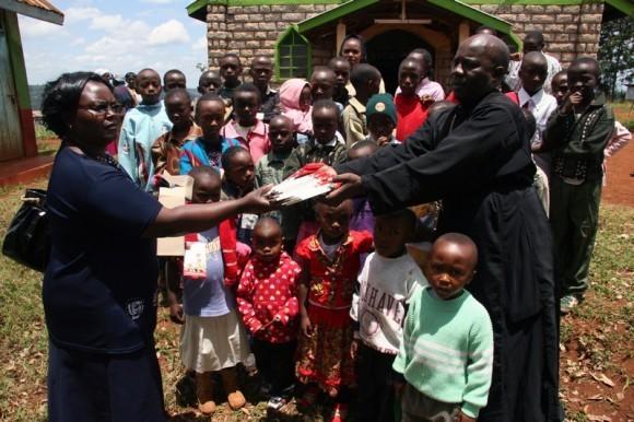 Кения православная. Фото Дениса Маханько.  (14)