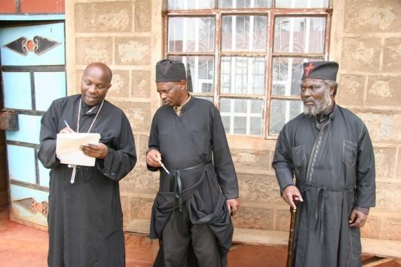 Кения православная. Фото Дениса Маханько.  (13)