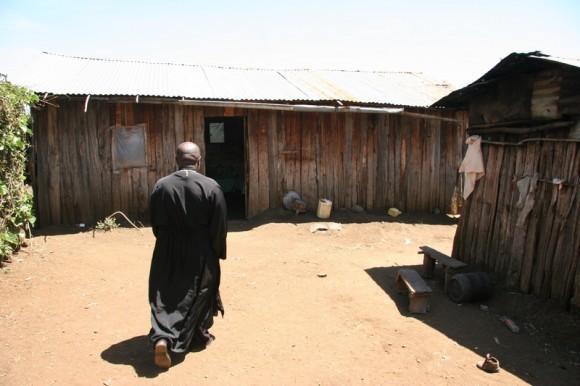 Кения православная. Фото Дениса Маханько.  (11)