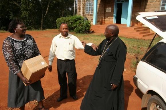 Кения православная. Фото Дениса Маханько.  (9)