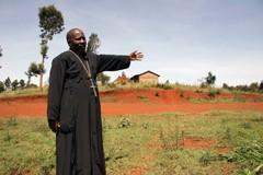 Один день батюшки из Кении (+ фото + видео)