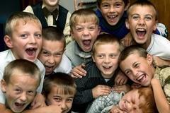 Протоиерей Игорь Гагарин: что делать с православным ребенком?