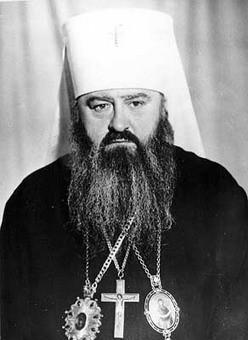 Митрополит Никодим (Ротов)