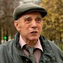 Борис Павлович