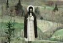 В Чебоксарах проходит выставка тактильных картин для незрячих, посвященная преподобному Сергию Радонежскому