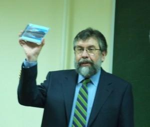 А.В. Шиповальников. Фото: pstgu.ru