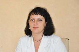 Наталия Слабука