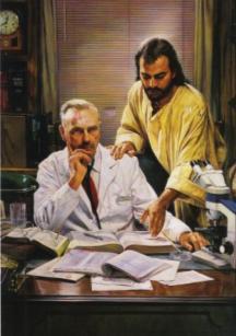 Владимир Плоткин: Верующему врачу и верующему больному легче и в служении и в выздоровлении