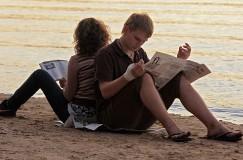 Экстраверты и интроверты: как понять?