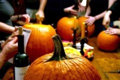 Хэллоуин. По итогам