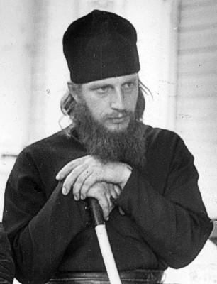 Иеромонах Рафаил (Огородников). pravoslavie.ru