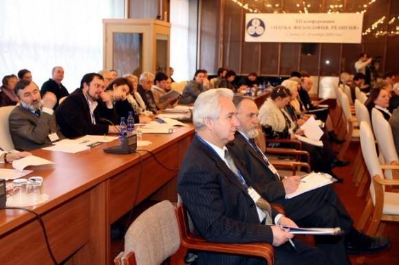 Представители 25 образовательных и научно-исследовательских институтов собрались на конференции в Дубне.