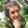 Юлия Вознесенская: жила-была старушка