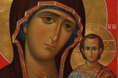 Казанская икона Божьей Матери: история, чудеса, молитвы