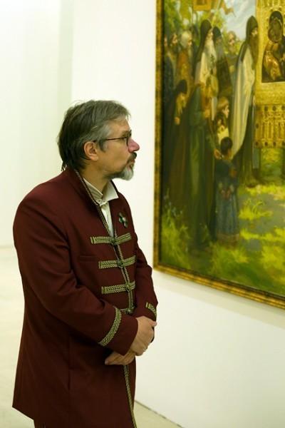 """Выставка """"Православная Русь""""  (31)"""