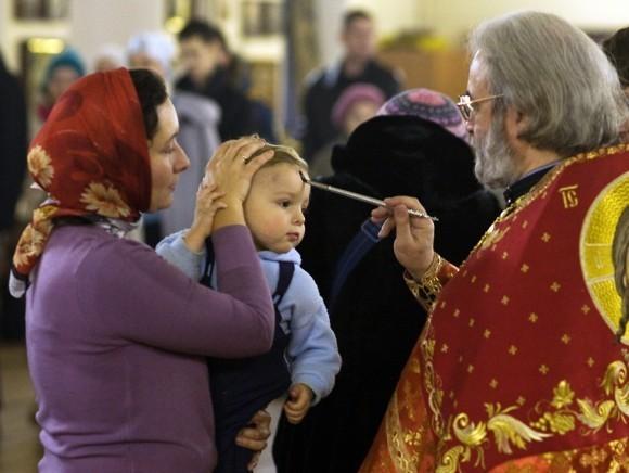 священник Иоанн Танвеер в Москве. Фото Анатолия Данилова (6)