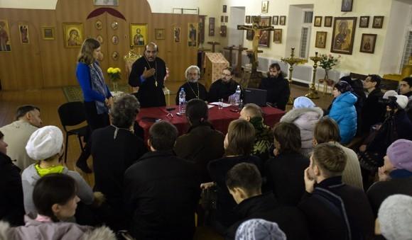 священник Иоанн Танвеер в Москве. Фото Анатолия Данилова (11)