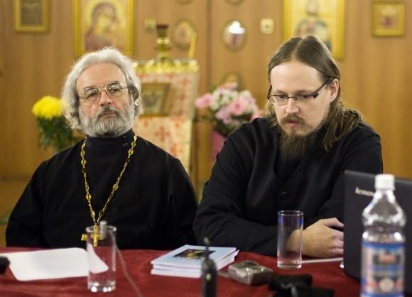 священник Иоанн Танвеер в Москве. Фото Анатолия Данилова (21)