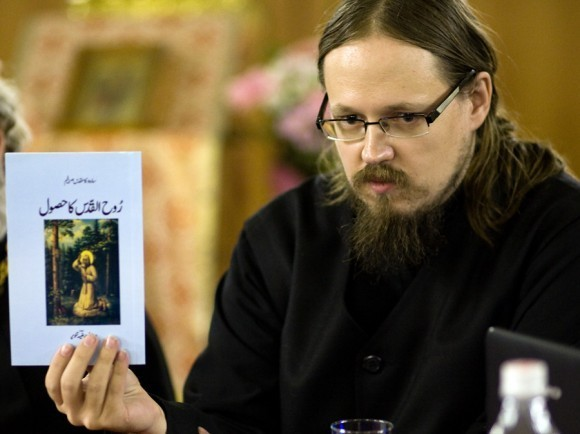 священник Иоанн Танвеер в Москве. Фото Анатолия Данилова (24)