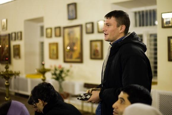 священник Иоанн Танвеер в Москве. Фото Анатолия Данилова (29)