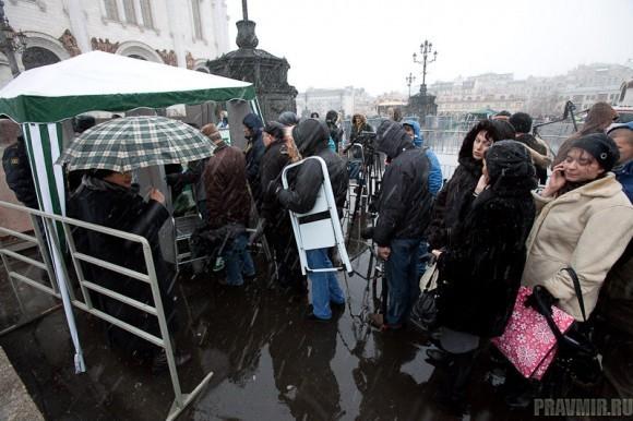 Пояс Пресвятой Богородицы в Москве. Фото Юлии Маковейчук (2)
