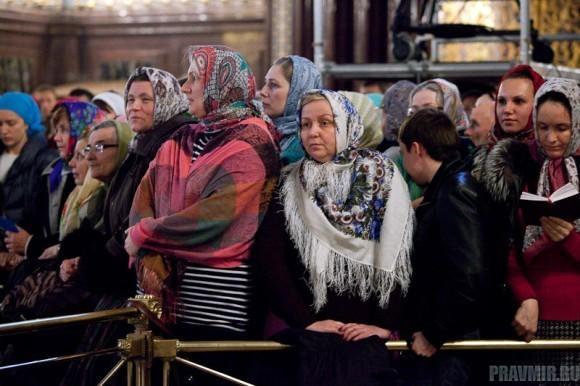 Пояс Пресвятой Богородицы в Москве. Фото Юлии Маковейчук (4)