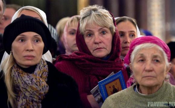 Пояс Пресвятой Богородицы в Москве. Фото Юлии Маковейчук (14)