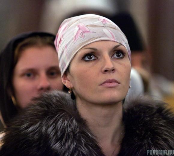 Пояс Пресвятой Богородицы в Москве. Фото Юлии Маковейчук (15)