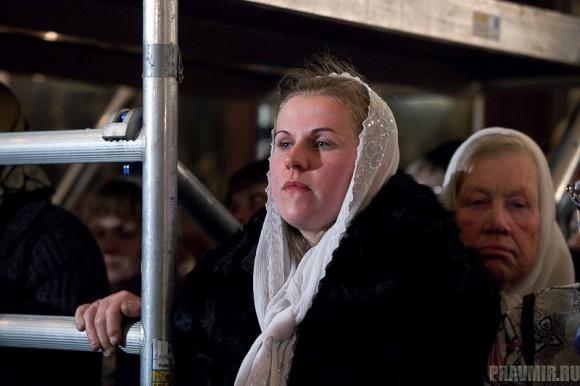 Пояс Пресвятой Богородицы в Москве. Фото Юлии Маковейчук (19)
