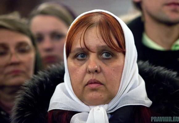 Пояс Пресвятой Богородицы в Москве. Фото Юлии Маковейчук (21)