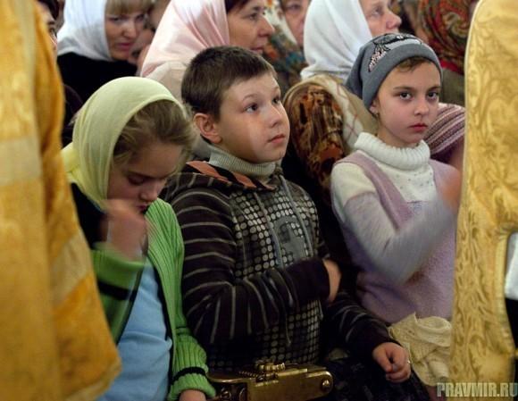 Пояс Пресвятой Богородицы в Москве. Фото Юлии Маковейчук (24)