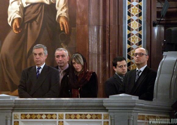 Пояс Пресвятой Богородицы в Москве. Фото Юлии Маковейчук (28)