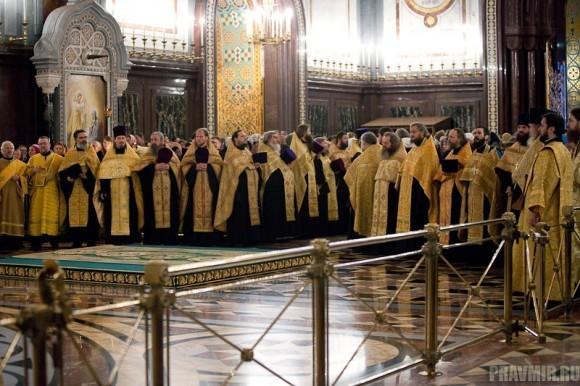 Пояс Пресвятой Богородицы в Москве. Фото Юлии Маковейчук (30)