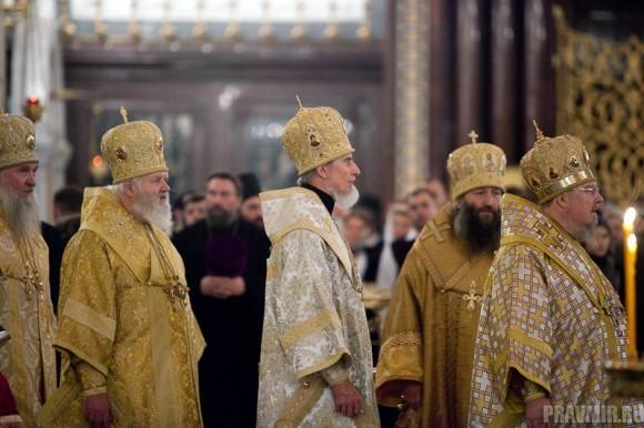 Пояс Пресвятой Богородицы в Москве. Фото Юлии Маковейчук (31)