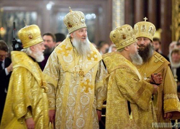 Пояс Пресвятой Богородицы в Москве. Фото Юлии Маковейчук (32)