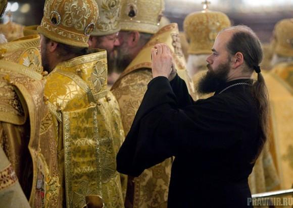 Пояс Пресвятой Богородицы в Москве. Фото Юлии Маковейчук (34)