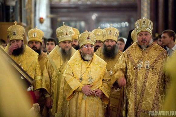 Пояс Пресвятой Богородицы в Москве. Фото Юлии Маковейчук (35)