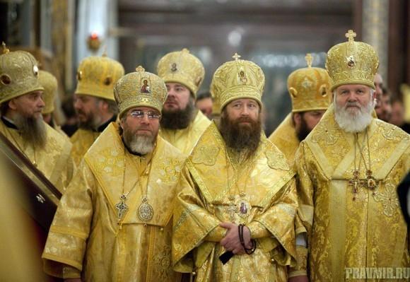 Пояс Пресвятой Богородицы в Москве. Фото Юлии Маковейчук (36)