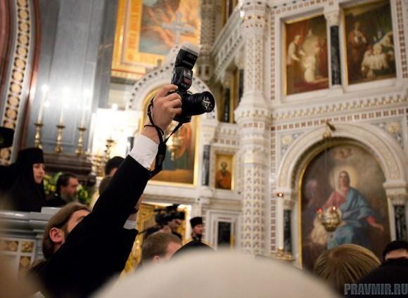 Пояс Пресвятой Богородицы в Москве. Фото Юлии Маковейчук (38)