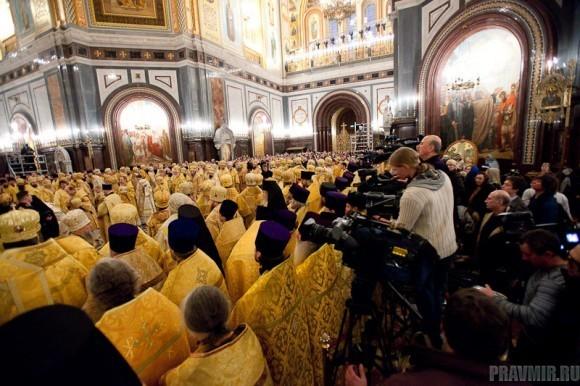 Пояс Пресвятой Богородицы в Москве. Фото Юлии Маковейчук (39)