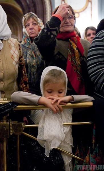 Пояс Пресвятой Богородицы в Москве. Фото Юлии Маковейчук (41)