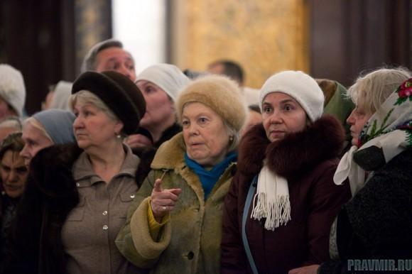 Пояс Пресвятой Богородицы в Москве. Фото Юлии Маковейчук (46)
